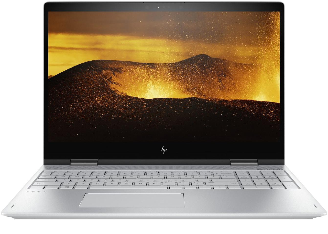Image HP Envy x360 15-bp006nf - Labo FNAC