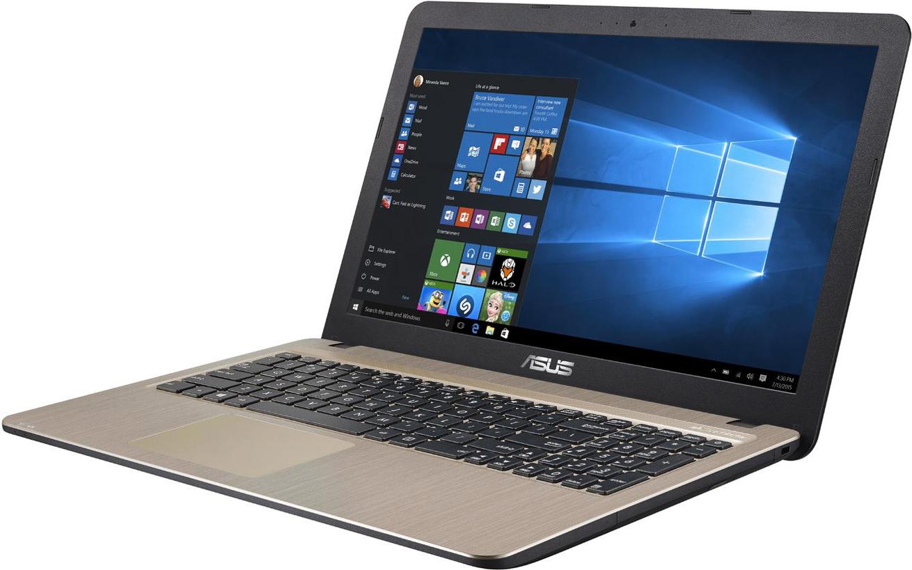 Image ASUS VivoBook R540UB-DM257T - Labo FNAC