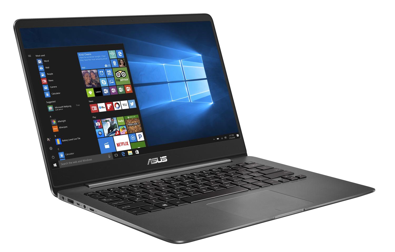 Image ASUS Zenbook UX430U - Labo FNAC