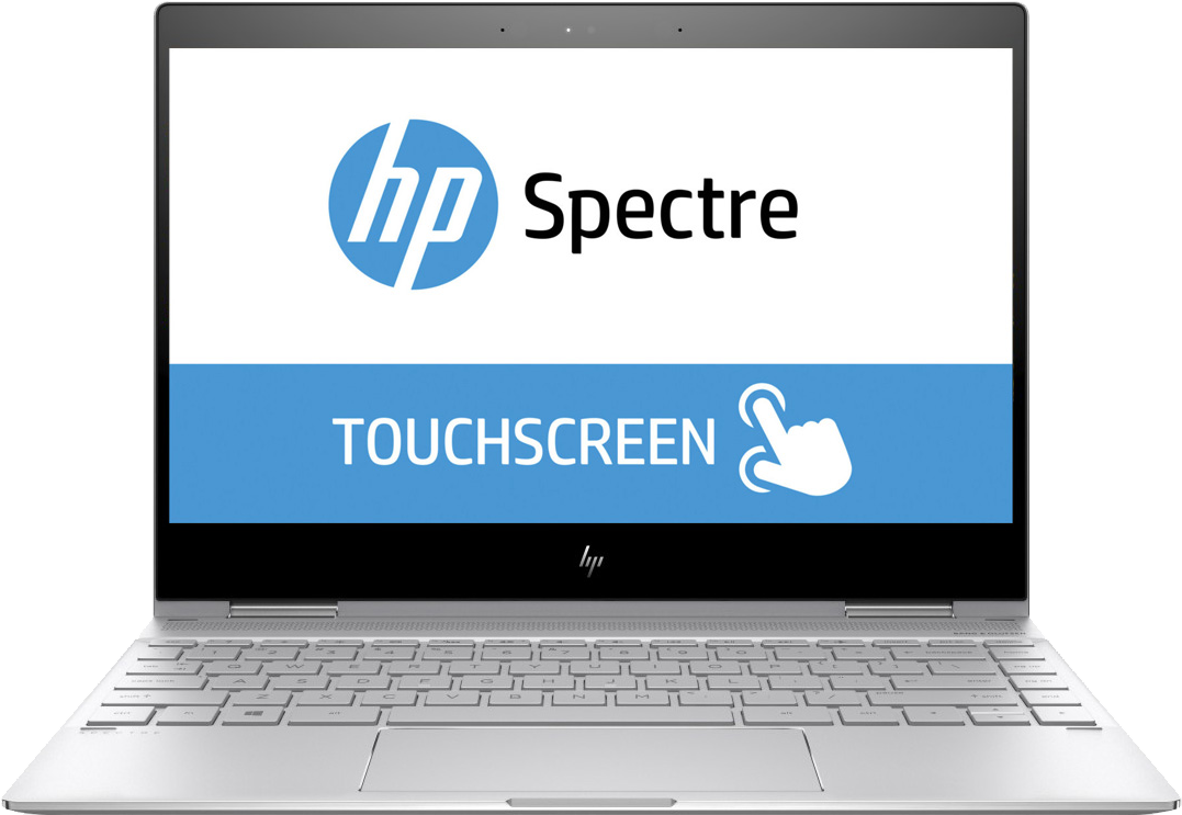 Image HP Spectre X360 13-ae027nf - Labo FNAC