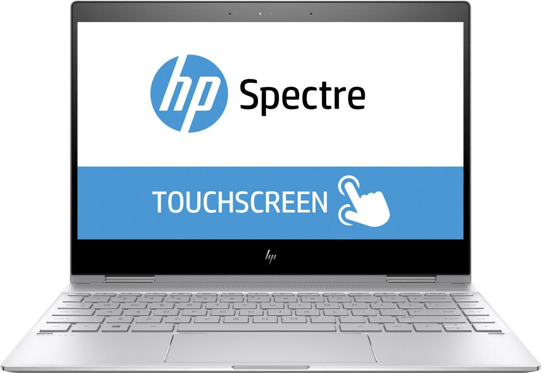 HP Spectre X360 13-ae027nf
