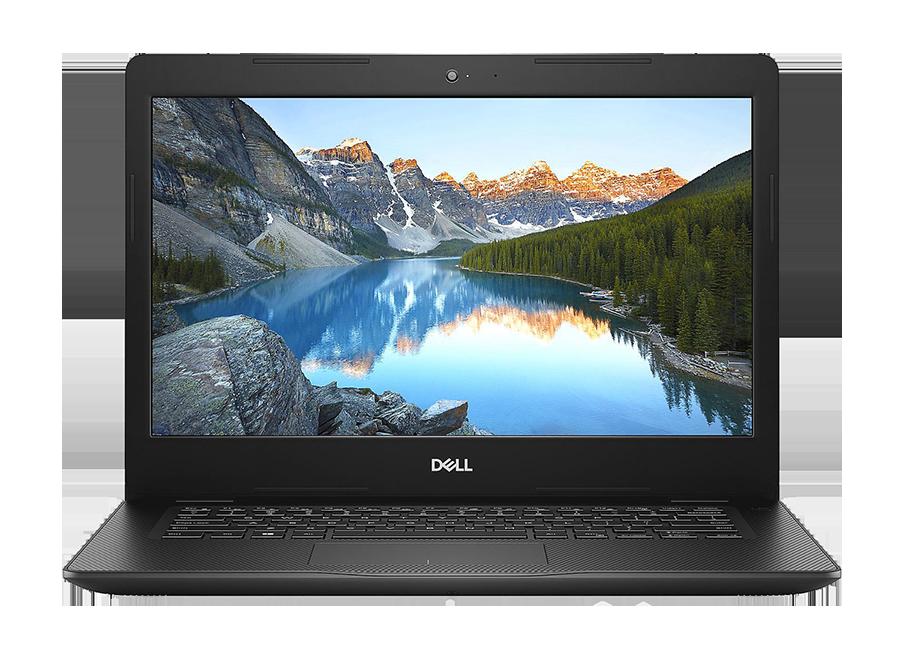 Test Labo du Dell Inspirion 14 3481 : bon en performance et autonomie