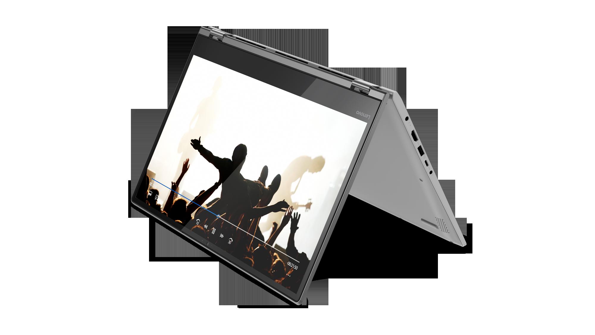 test Lenovo 81H9 Notebook YG 530-14ARR