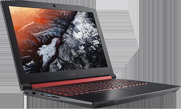 test Acer Nitro 5 AN515-52