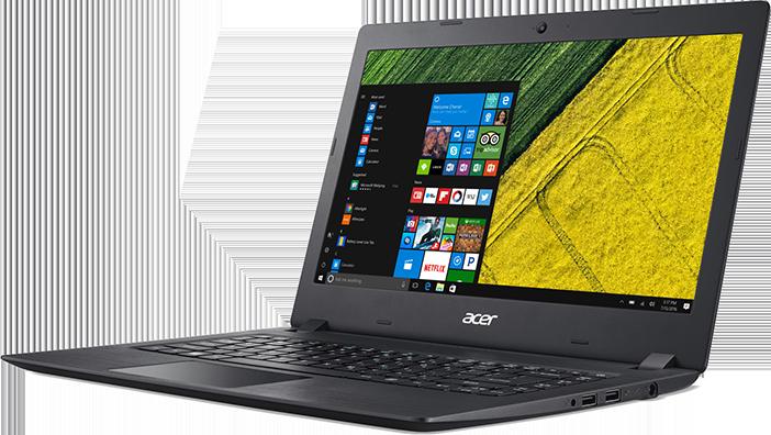 test Acer Aspire 1 A114-31-C1J0