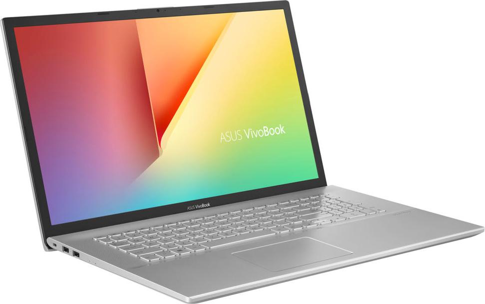 test Asus VivoBook S17 S712FB-BX002T