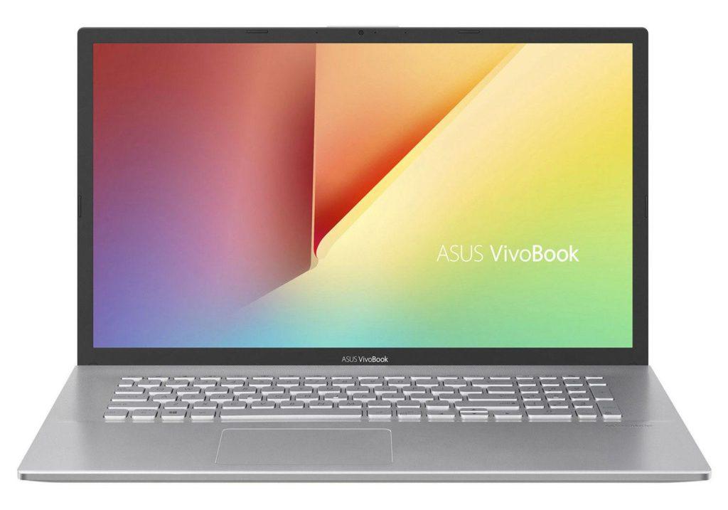 Image ASUS VivoBook S712FA-287T - Labo FNAC