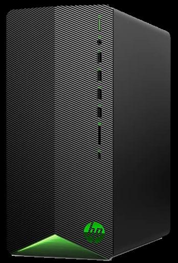 test HP Pavilion Gaming - TG01-0001nf