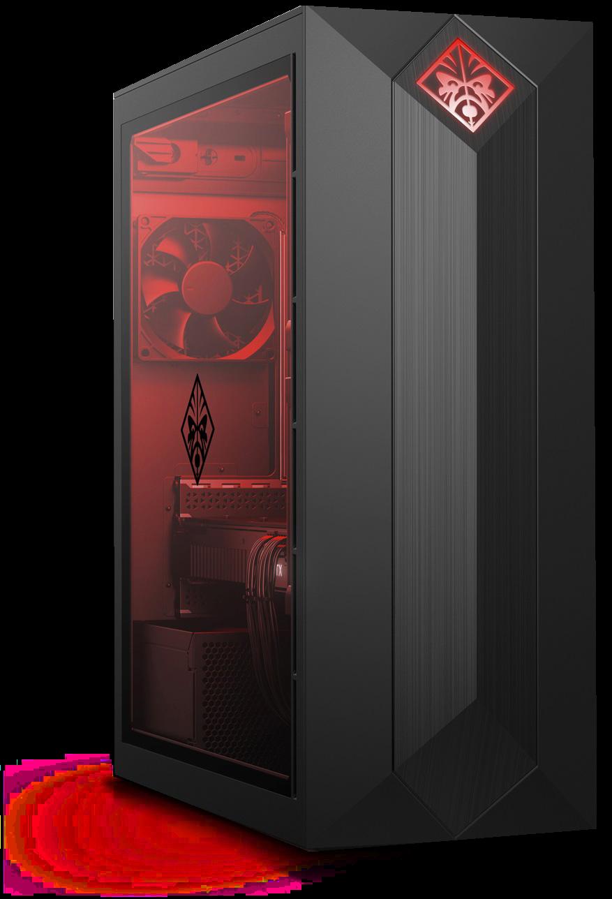 HP Omen Obelisk 875-0248nf