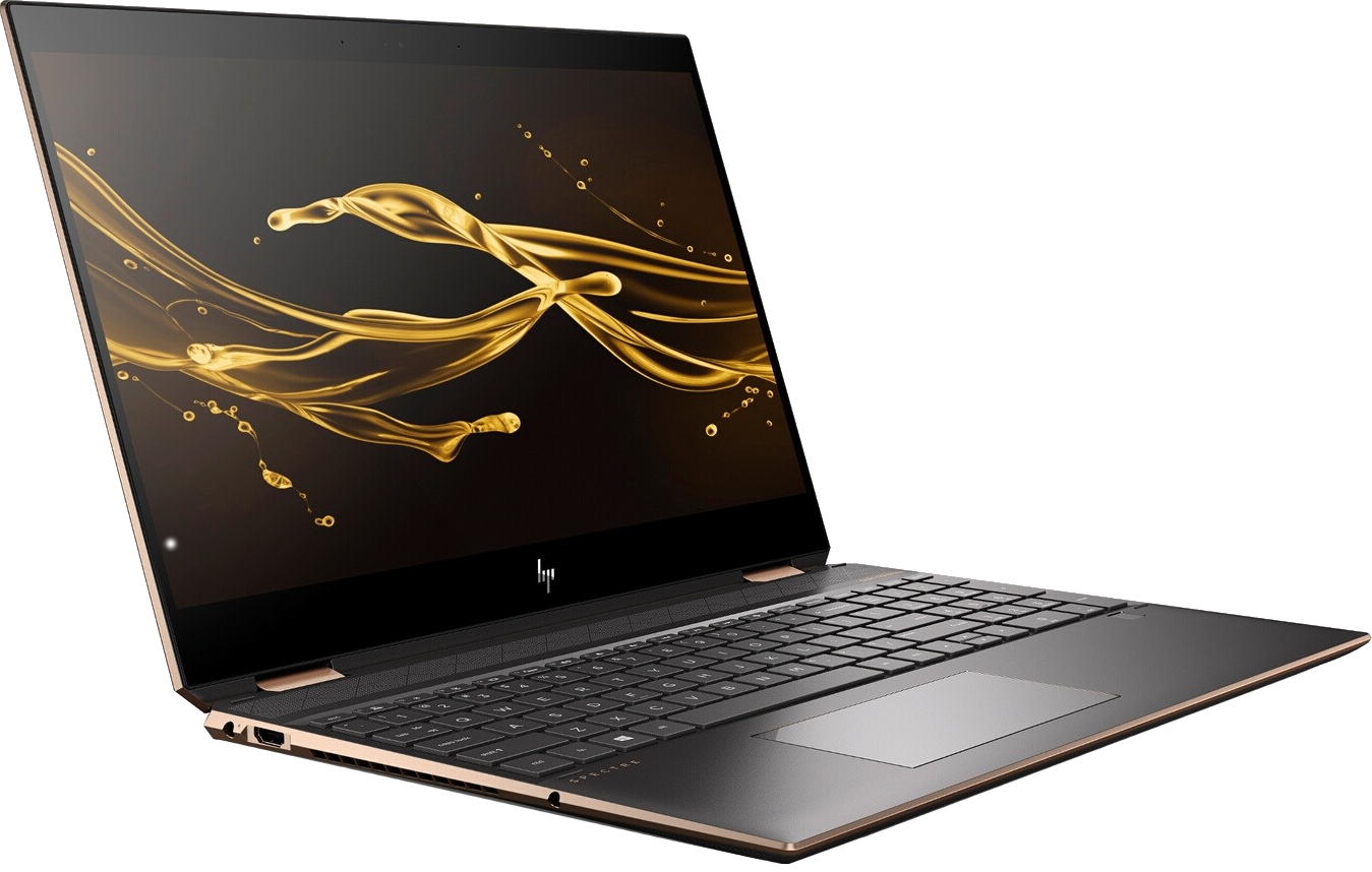 test HP Spectre X360 (15-eb0016nf)