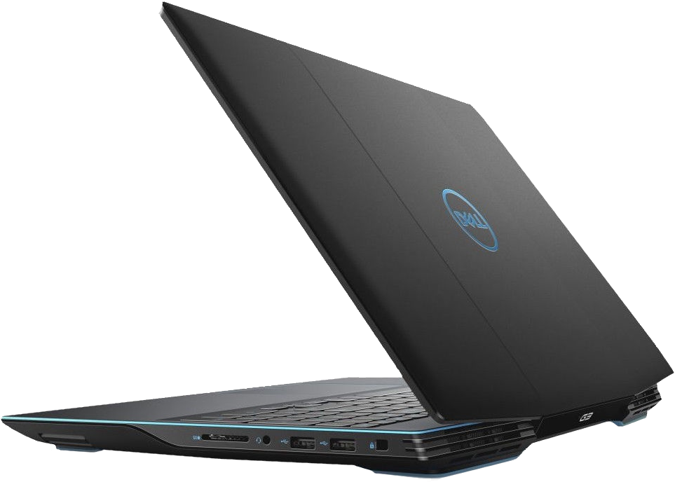 test Dell G3 15-3500