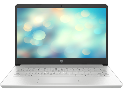 test HP 14s-dq1036nf