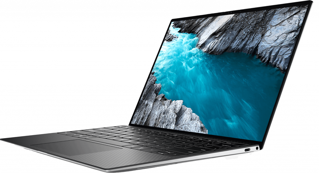 test Dell XPS 13 9310