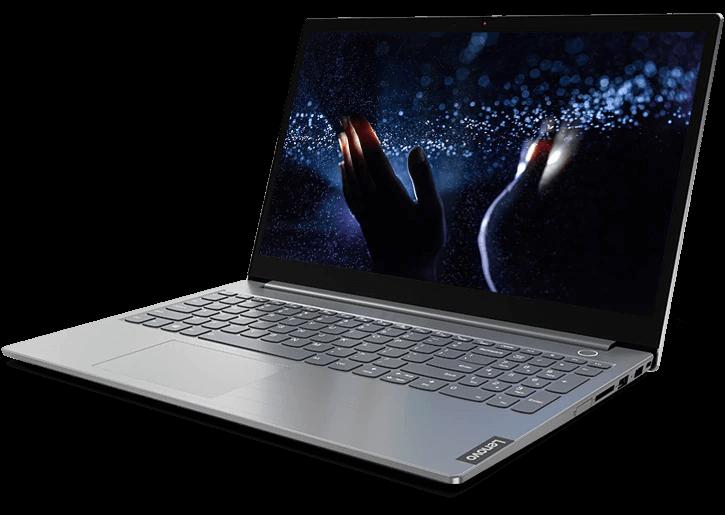 test Lenovo ThinkBook15-IIL