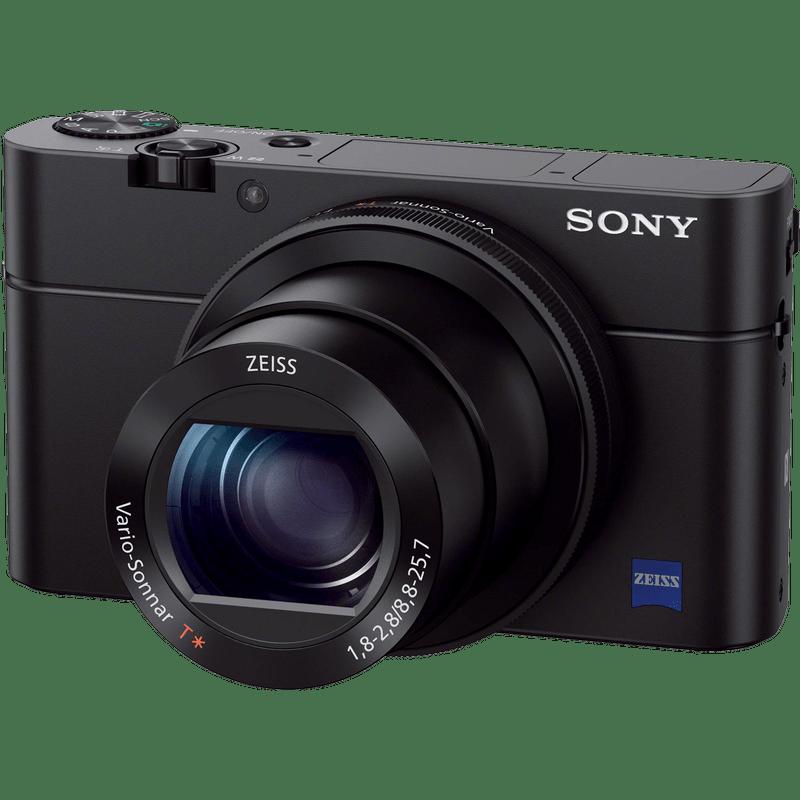 Image SONY DSC-RX100M3 - Labo FNAC