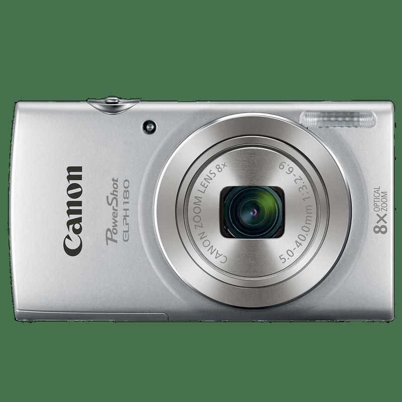 Image CANON Ixus 180 - Labo FNAC
