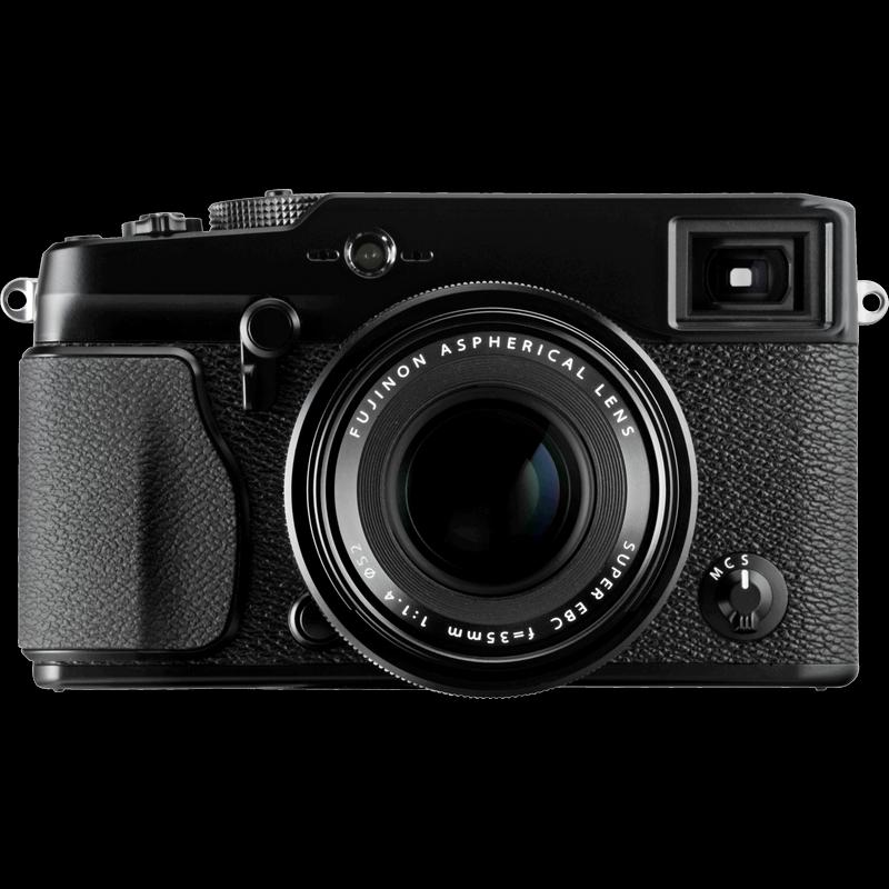 Test Labo du Fujifilm X-Pro1