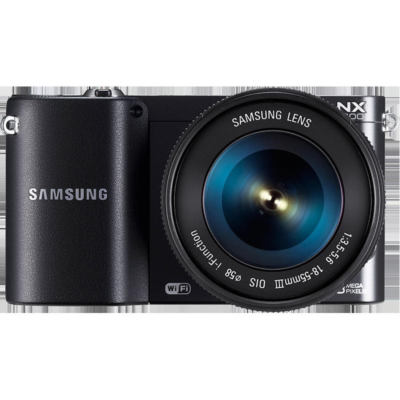 Image SAMSUNG NX 1100 18-55mm III OIS f:3,5/5,6 - Labo FNAC
