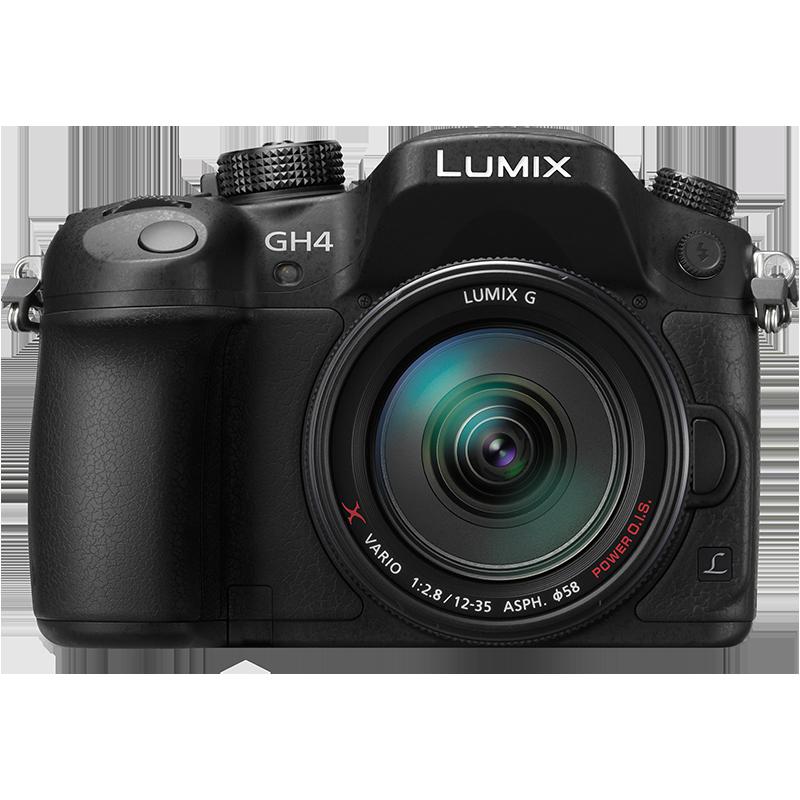 Test Labo du Panasonic Lumix DMC-GH4H (12-35mm)