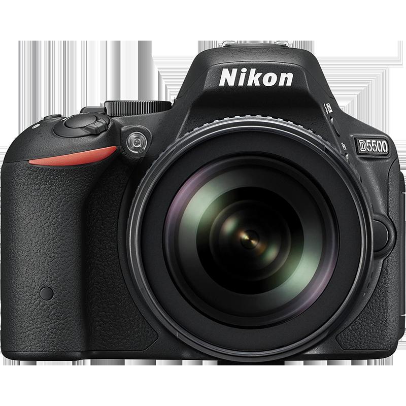Image NIKON D5500 AF-S DX 18-105mm f:3,5/5,6G VR - Labo FNAC