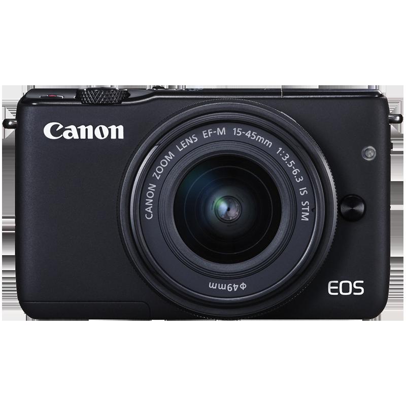 Test Labo du Canon EOS M10 (15-45 mm) : un bon hybride pour débuter en photo