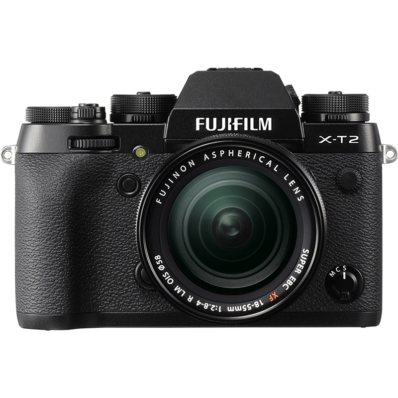 Image FUJIFILM X-T2 18-55mm f:2,8/4 R LM OIS - Labo FNAC