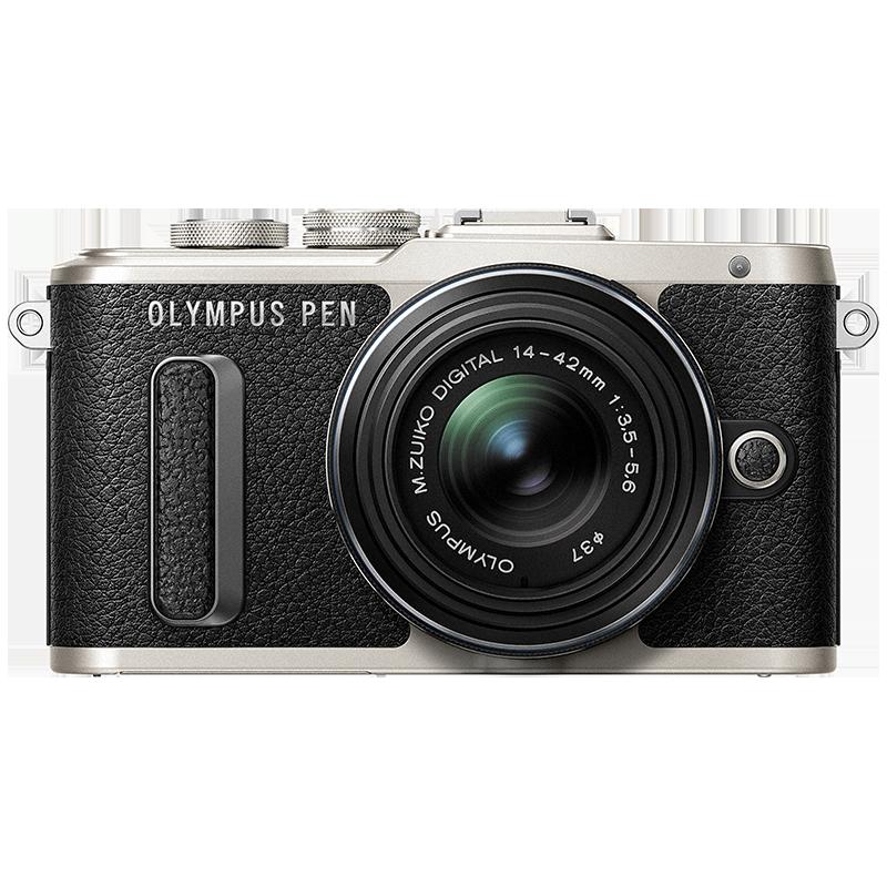 Image OLYMPUS Pen E-PL8 14-42mm f3,5/5,6 EZ - Labo FNAC