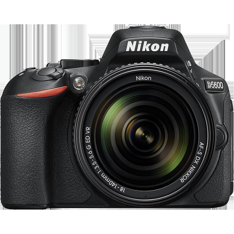 Image NIKON D5600 AF-S DX 18-140mm f:3,5/5,6G VR - Labo FNAC