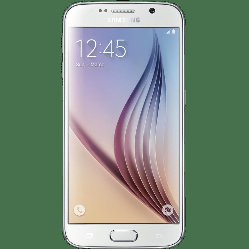 Test Labo du Samsung Galaxy S6