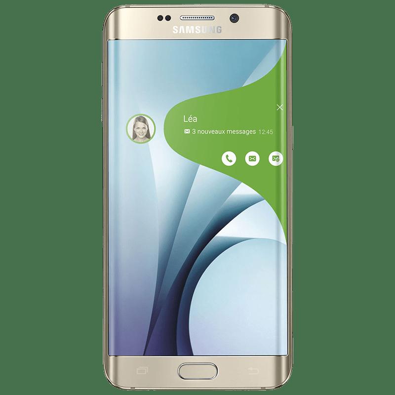 Image SAMSUNG Galaxy S6edge - Labo FNAC