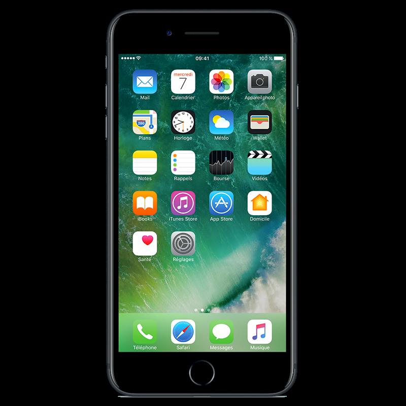 Image APPLE iPhone 7 Plus - Labo FNAC