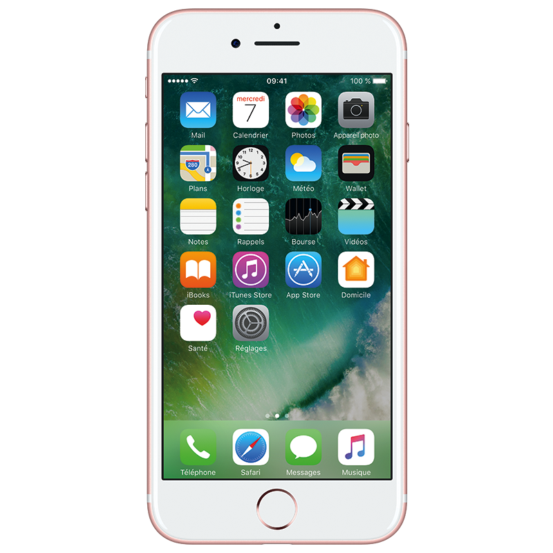 Image APPLE iPhone 7 - Labo FNAC