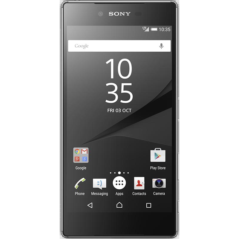 Test Labo du Sony Xperia Z5