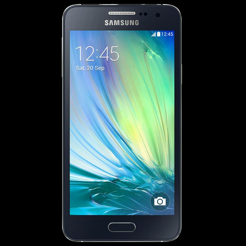 Image SAMSUNG Galaxy A3 2016 - Labo FNAC