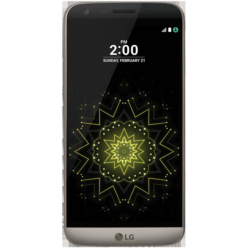 Image LG G5 - Labo FNAC