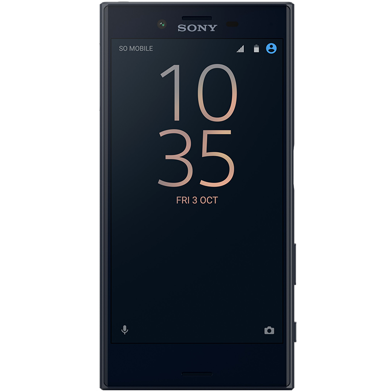 Image SONY Xperia X Compact - Labo FNAC