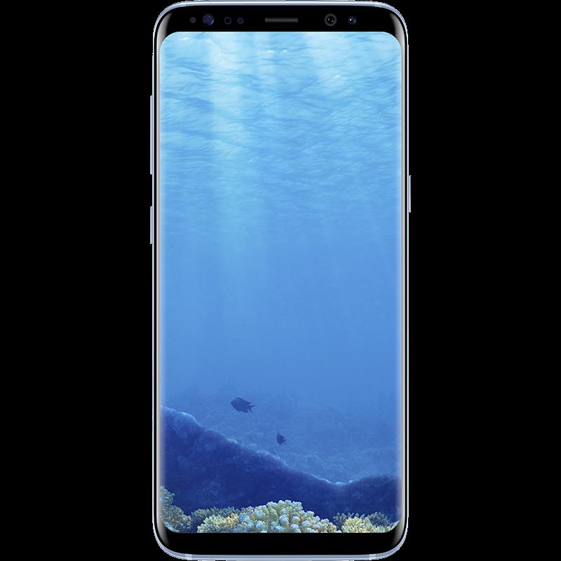 Image SAMSUNG Galaxy S8 - Labo FNAC