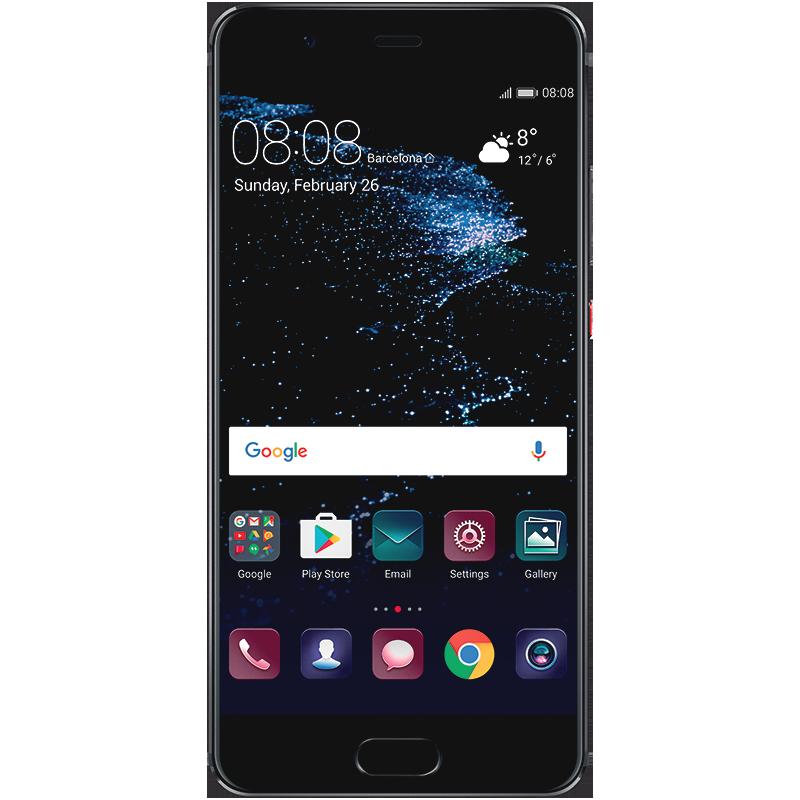 Test Labo du Huawei P10 Plus : un P10 plus grand, mais aussi plus autonome