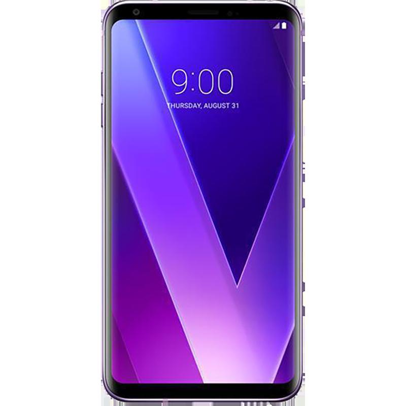 test LG V30