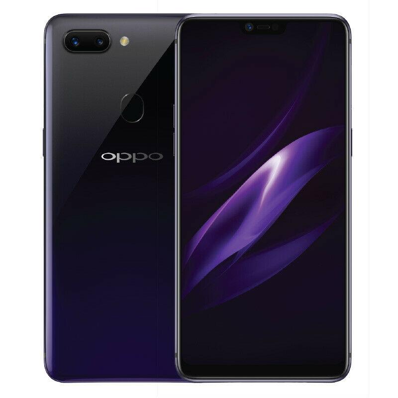 Image OPPO R15 Pro - Labo FNAC