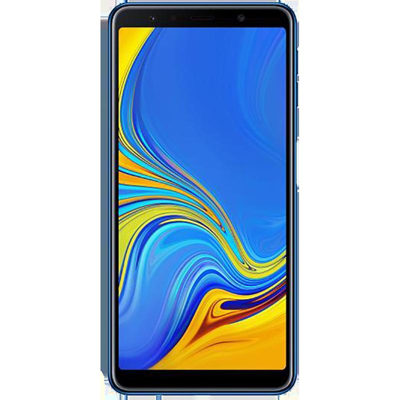 Image SAMSUNG Galaxy A7 2018 - Labo FNAC