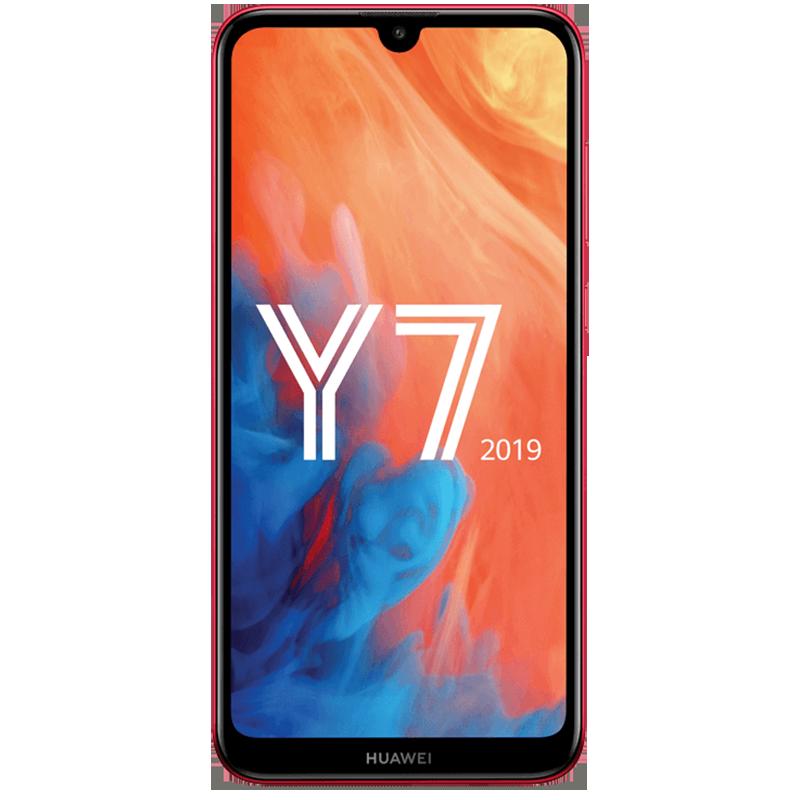 Test Labo du Huawei Y7 2019 : l'autonomie à l'honneur