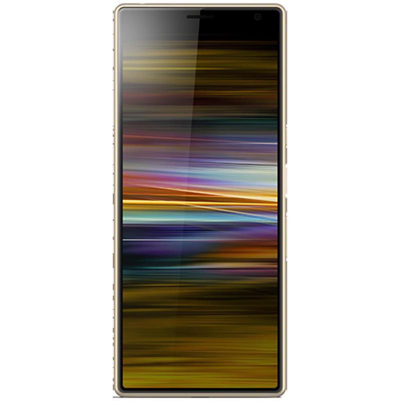 Image SONY Xperia 10 Plus - Labo FNAC