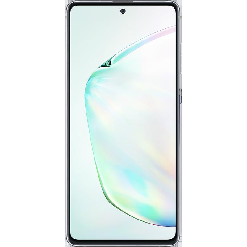 test Samsung Galaxy Note 10 Lite