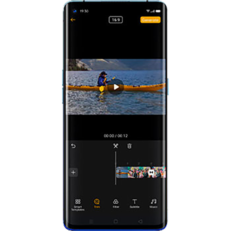 Image OPPO Find X2 Neo 5G - Labo FNAC