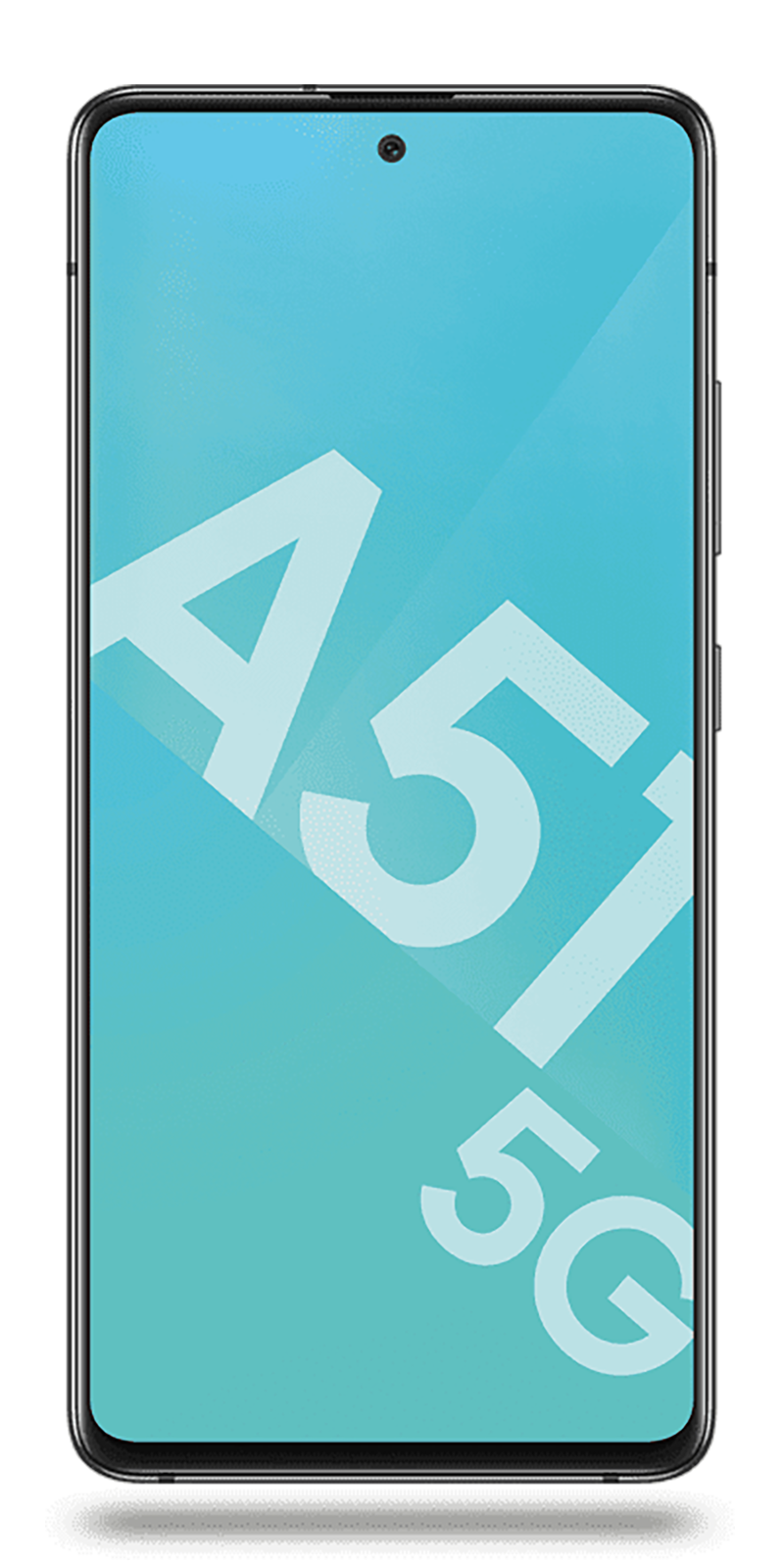 test Samsung Galaxy A51 5G