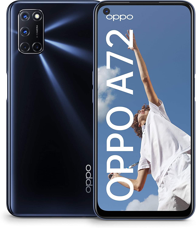 Image OPPO A72 - Labo FNAC