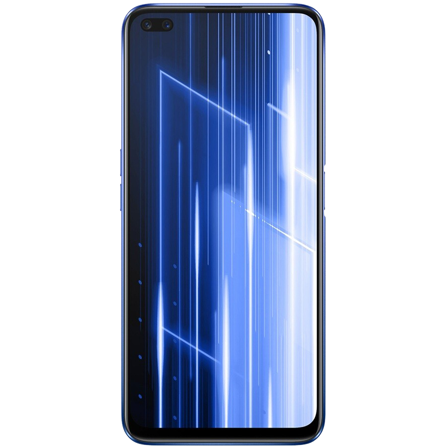 Image REALME X50 5G - Labo FNAC