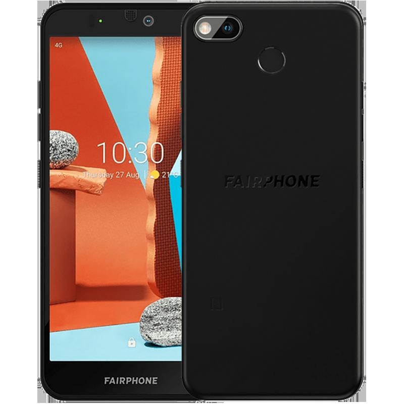 test Fairphone 3+