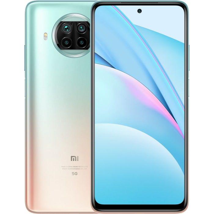 test Xiaomi Mi 10T Lite 5G